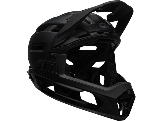 Bell Super Air R MIPS Helmet matte/gloss black